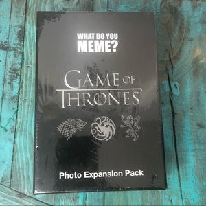 What do you meme: Game of Thrones